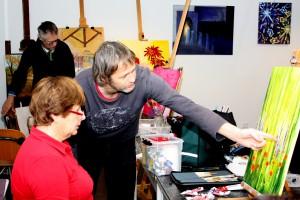 IMG_1500, Workshop Cees Vegh